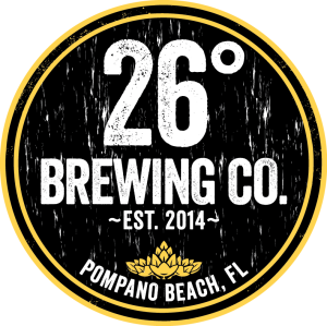 26º Brewing Company - Age Validation